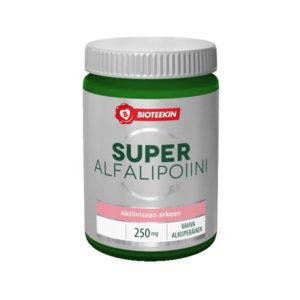 Super Alfalipoiini
