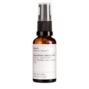 Superkosteuttava Evolven hyaluronihappo Seerumi 30 ml.