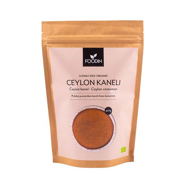 Ceylon Kaneli