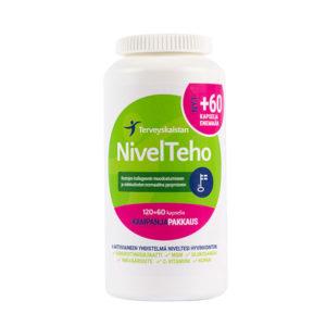 Terveyskaistan Nivelteho Kampanjapakkaus